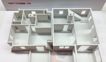 3d printed house 2
