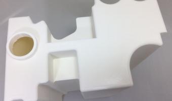 3d printed δεξαμενή