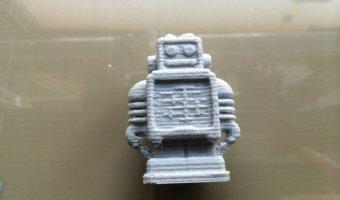 το robot της ultimaker