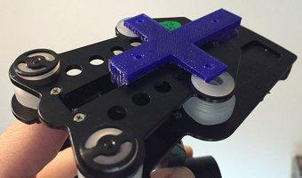 3d printed adaptor