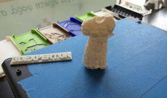 3D printed σώμα Ρωμαίου