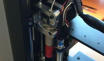 Hotend και auto probe