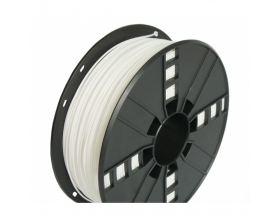 Νήμα PLA 3DPRIMA VALUE 1.75mm filament WHITE