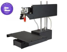 3D printer PRINTRBOT simple metal assembled