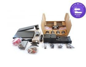3D printer PRINTRBOT simple metal kit