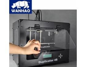 3d printer wanhao duplicator 4s