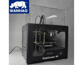 3d printer wanhao duplicator 4s full enclosed