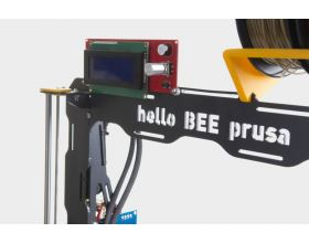 Hello BEE prusa 3d printer