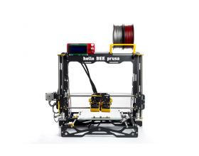 3D printer hello BEE prusa kit official Greek reseller
