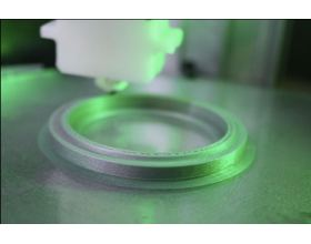 3D printer DeltaWASP 20 40 turbo