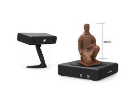 3D scanner EINSCAN-S
