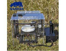 Wanhao Encloser kit for I3