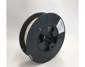 Νήμα SEMI FLEX NEEMA3D 1.75mm filament WHITE 0.5KG