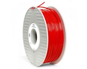 Νήμα PLA VERBATIM 1.75mm filament RED
