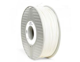 Νήμα PLA VERBATIM 1.75mm filament WHITE