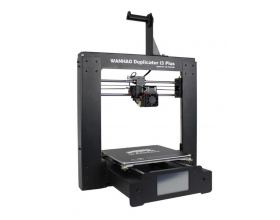 3D printer Wanhao Duplicator i3 PLUS official Greek reseller