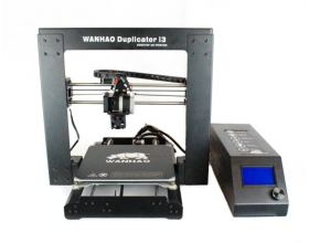 3D printer Wanhao Duplicator i3 v2.1 official Greek reseller