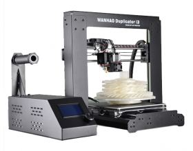 3D printer Wanhao Duplicator i3 v2