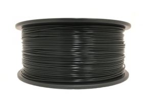 Νήμα PLA ATHENA 1KG BLACK 1.75mm