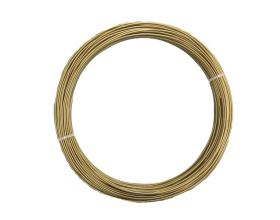 Νήμα PLA: EVO NEEMA3D™ BRONZE GOLD 100gr/30m 1.75mm