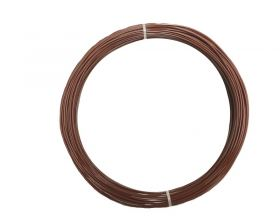 Νήμα PLA: EVO NEEMA3D™ BROWN 100gr/30m 1.75mm