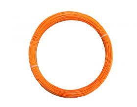 Νήμα PLA: EVO NEEMA3D™ ORANGE 100gr/30m 1.75mm