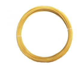 Νήμα PLA: EVO NEEMA3D™ YELLOW GOLD 100gr/30m 1.75mm