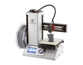 3D printer PrimaCreator P120 + 1Kg NEEMA3D PLA