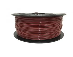 Νήμα PLA ATHENA 1KG WINE RED 1.75mm