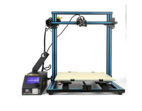 3D printer Creality CR-10-S4 + 1Kg PLA NEEMA3D™