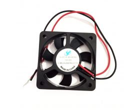 Creality3D CR-10 Replacement fan 12V 50x50