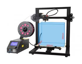 3D printer Creality CR-10 mini + 1Kg PLA NEEMA3D™