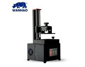 3D printer Wanhao Duplicator D7 Plus