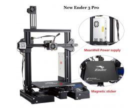 3D printer Creality Ender 3 Pro + 1Kg PLA NEEMA3D™