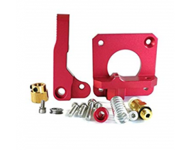 MK8-CR10 Red Metal Extruder Kit