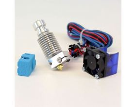 Original E3D v6 All-Metal HotEnd kit Direct Drive 12V 1.75mm