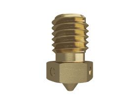 Original E3D V6 Brass Nozzle 1.75mm