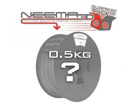 Νήμα PLA NEEMA3D™ ATHENA 0.5KG SURPRISE COLOR 1.75mm