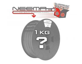 Νήμα PETG NEEMA3D™ ATHENA 1KG SURPRISE COLOR 1.75mm