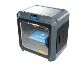 3D printer Flashforge Creator 3 - Dual Extruder Idex System
