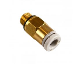 Creality3D Tube connector Push fitting (extruder)