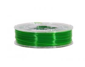 Νήμα PETG: EVO NEEMA3D™ GREEN TRANSPARENT 1.75mm