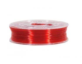Νήμα PETG: EVO NEEMA3D™ RED TRANSPARENT 1.75mm