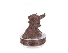 Νήμα PLA COLORFABB 1.75mm filament CHOCOLATE BROWN