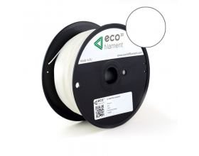 Νήμα ABS ECO3D 1.75mm filament WHITE