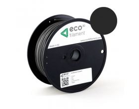 Νήμα PLA ECO3D 1.75mm filament BLACK