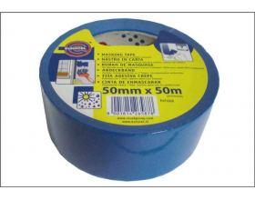 Ταινία EUROCEL blue masking tape