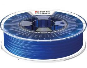 Νήμα PETG HDGLASS 1.75mm filament See Through BLUE