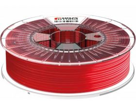 Νήμα PETG HDGLASS 1.75mm filament See Through RED