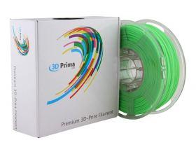 Νήμα PLA 3DPRIMA 1.75mm filament PEAK GREEN